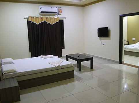 Hotel Moti Palace- Nohar Bypass, Bhadra, Suite Room